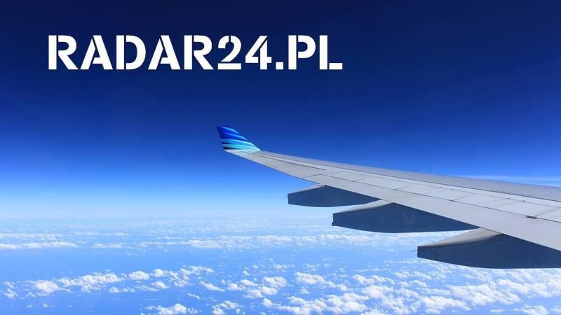 Radar lotów - Śledzenie lotów