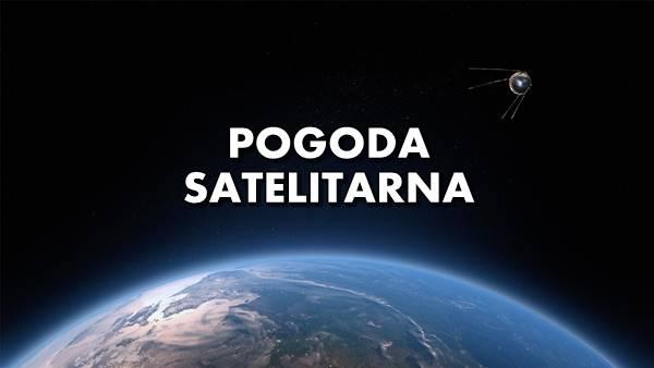 Pogoda Satelitarna Satelitarna Mapa Pogody Polska Swiat