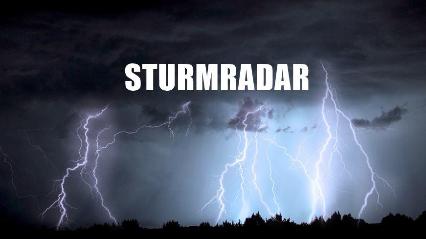 Sturmradar