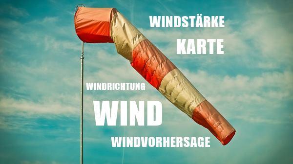 Windvorhersage